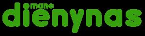 mano dienynas-logo