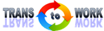 logo projekt trans work