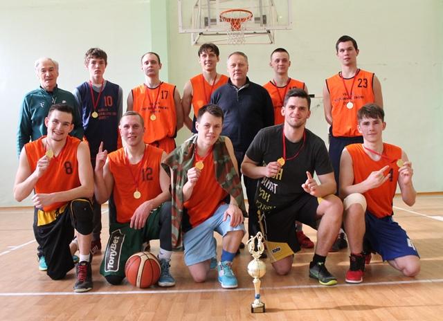2017-02-28 Mūsų krepšininkų pergalė.