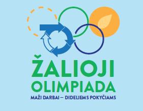 """2017-05-26 Mūsiškiai ,,Žaliosios Olimpiados"""" II etapo pusfinalyje."""