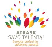2019-10-08 Europos profesinių gebėjimų savaitė.