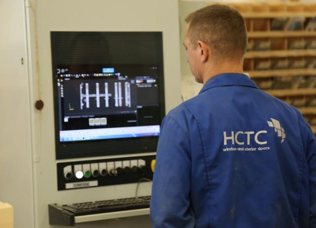 """2019-11-22 Aptartos tolimesnio bendradarbiavimo su UAB """"HCTC"""" perspektyvos"""