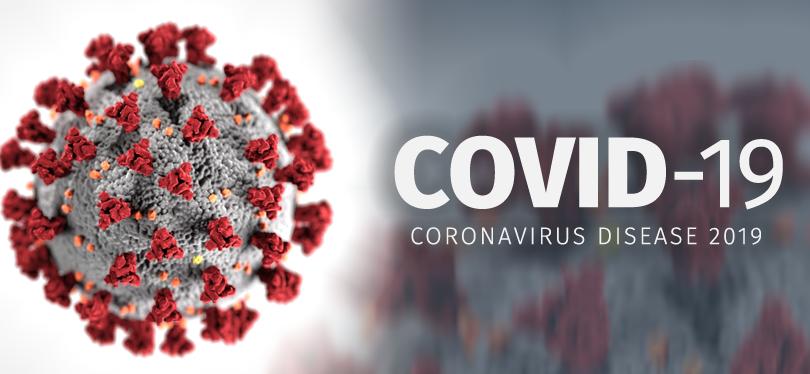 2020-03-16 Informacija dėl nepalankios epideminės COVID-19 situacijos.